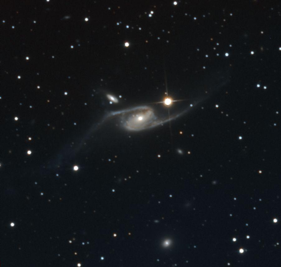 Star Shadows Remote Observator...