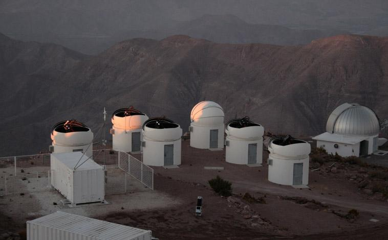 Star Shadows Remote Observatory Home Page